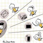 Jak przetrwać zdalne nauczanie ;) – materiał dla rodziców