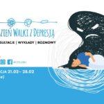Tydzień walki z depresją – min. wykłady dla rodziców i nauczycieli nt depresji u nastolatków